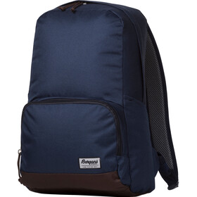 Bergans Bergen Backpack Navy/Dark Choc